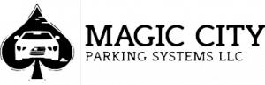 Magic City Parking Logo