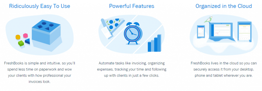 FreshBooks Pricing and Review