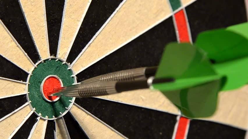 value ladder bulls-eye offer