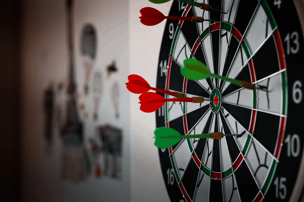 Precise Targeting for internet Marketing strategies