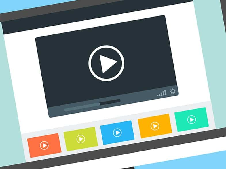 self playing videos are not good for user experience