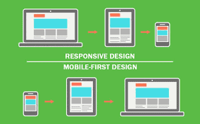 The key differences? Mobile First vs Responsive Design