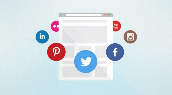 social media aggregator