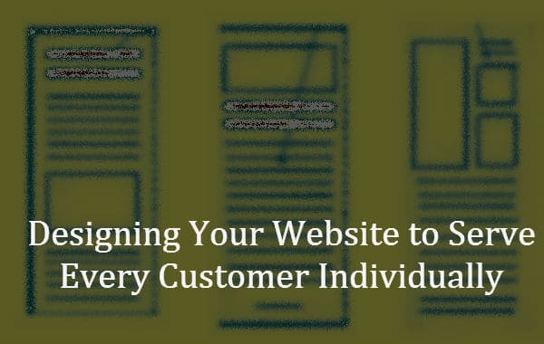 user experience is key to making a great website