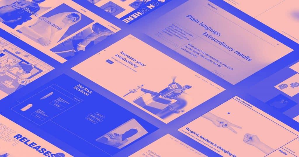 ecommerce website design support