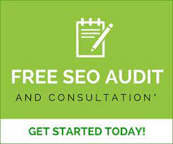 Free Local SEO Audit today!